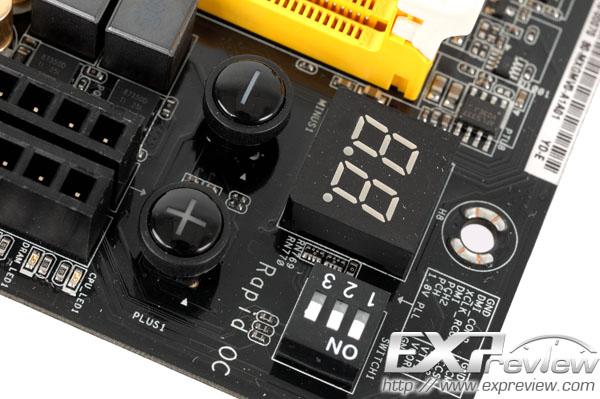 华擎ab350主板开关接线图解