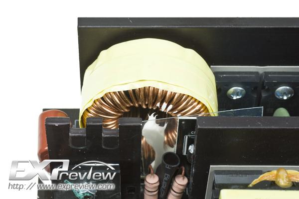 双管升压电路原理