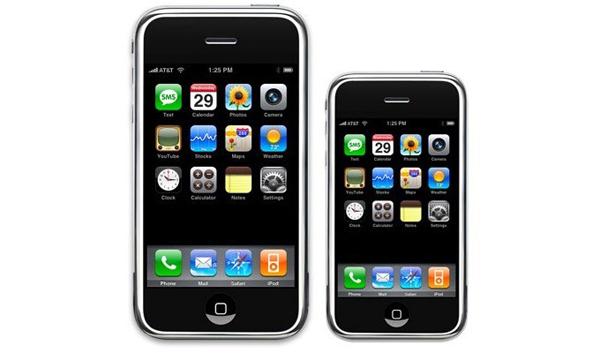 低至200美元,分析师称苹果将推出iPhone mini