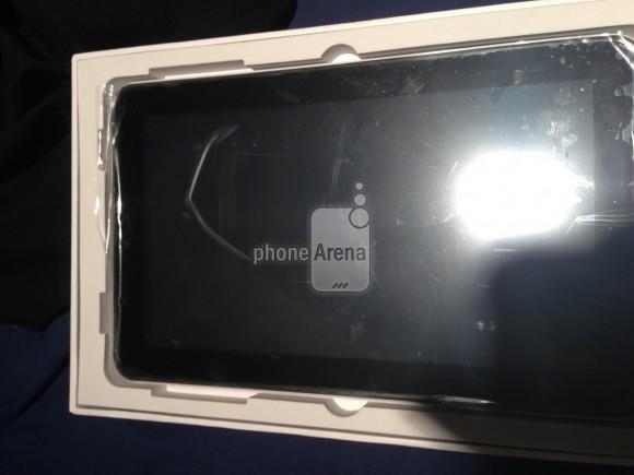 废电脑回收:三星Galaxy Tab 3真机谍照曝光,详细信息或于MWC揭晓