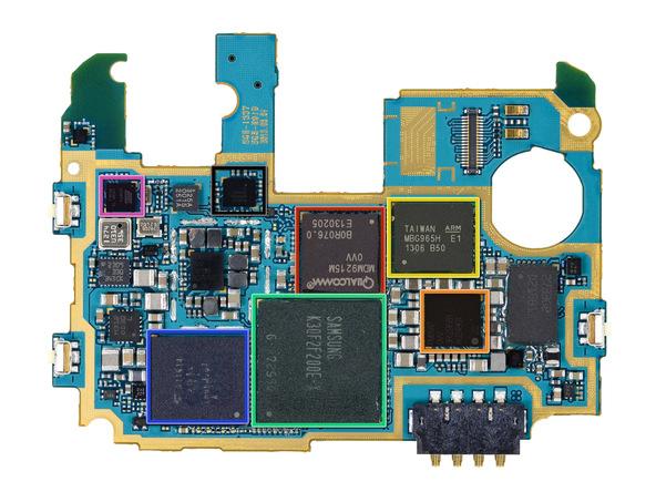 电路板及芯片简介 - 塑料外壳便宜又好修