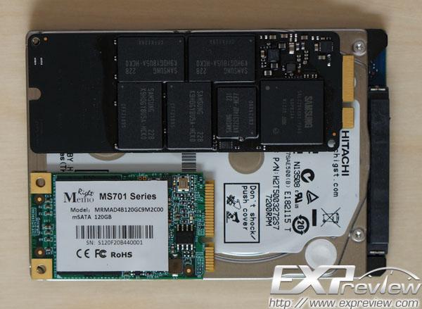 Retina版Macbook Pro SSD介绍- 苹果牌硬盘咋样?Retina Macbook